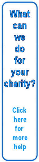What can DAYS do for your charity - click here for more help